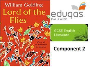 Essay on Lord of the flies literary terms - 2489 Words