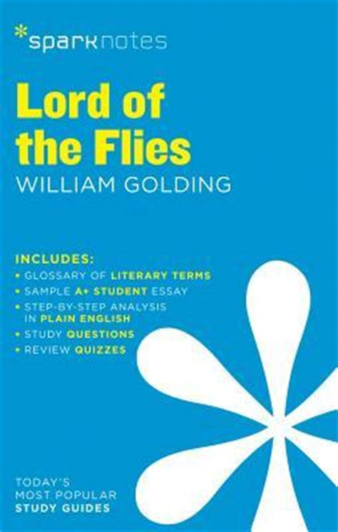 Lord of the flies literary devices essay summary